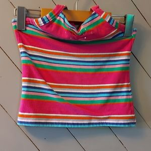 The Children's Place Girl's Halter Top Size M(7/8)
